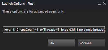 Steam Community :: Guide :: How to optimise Rust on your PC