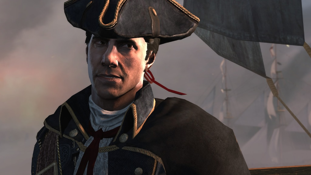 Steam Community Screenshot Haytham Kenway