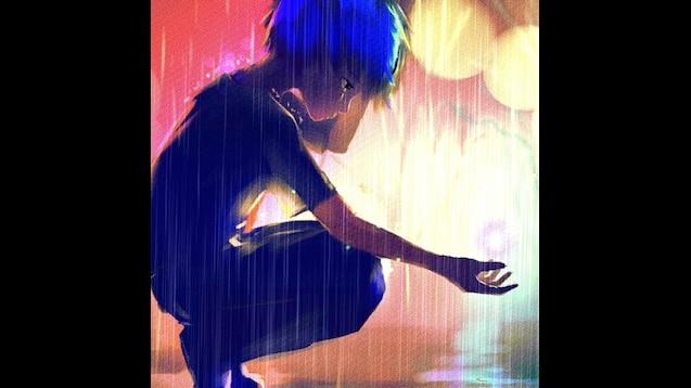Steam Workshop Anime Boy Wallpaper