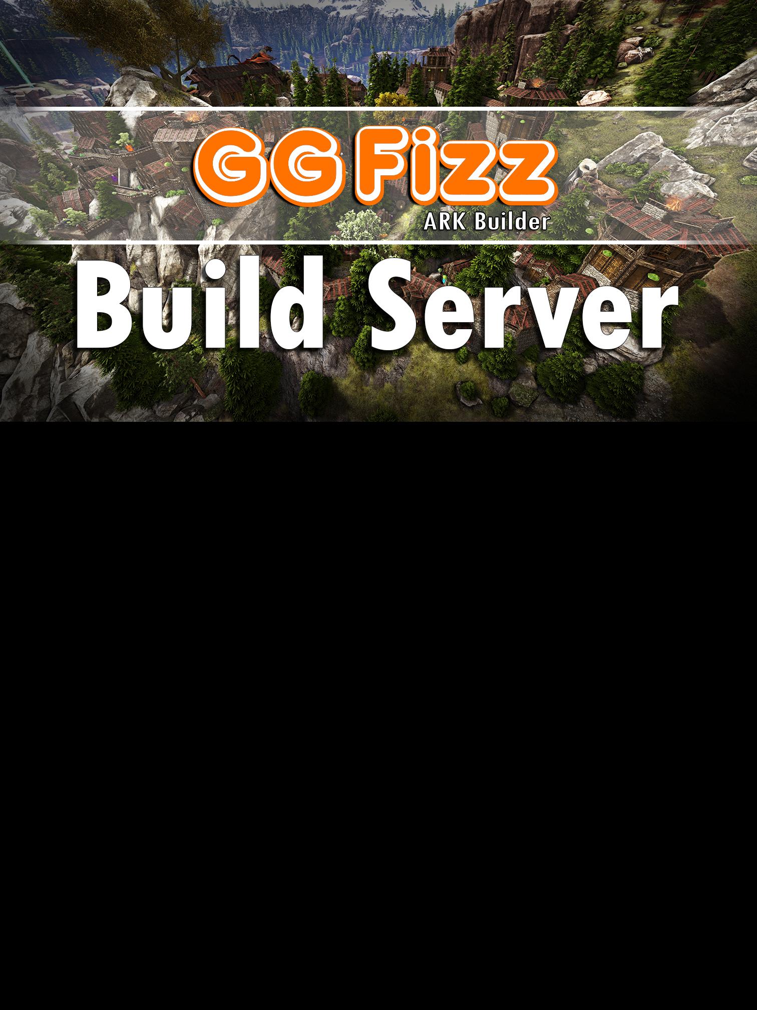 Steam Workshop :: GG Fizz Build Server