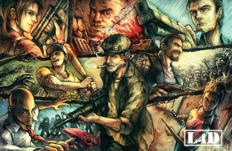 Steam Community :: :: Left 4 dead 2