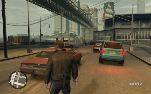 Steam Community :: Guide :: Guide to playing GTA IV on a modern PC