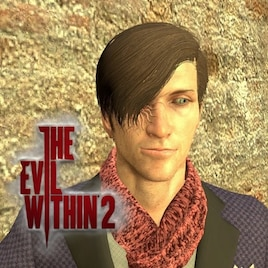 Steam Workshop :: Stefano Valentini - The Evil Within 2