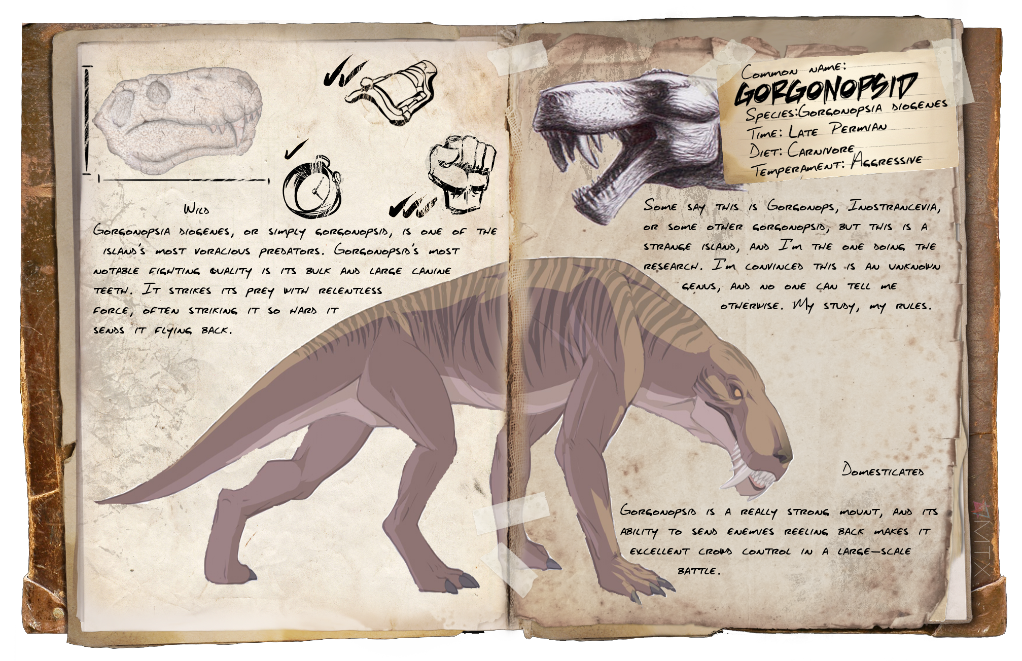 Mysterious mysteries introducing ark digest 49 community mysterious mysteries introducing ark digest 49 community crunch 103 announcements ark official community forums malvernweather Choice Image