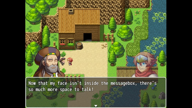 Steam Workshop :: RPG Maker MV Portraits