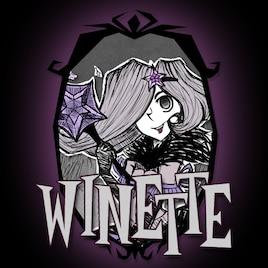 Steam Workshop :: Winette - The Violet Witch