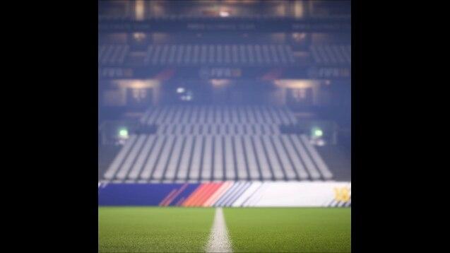 FIFA 18 Pitch & Stadium Wallpaper