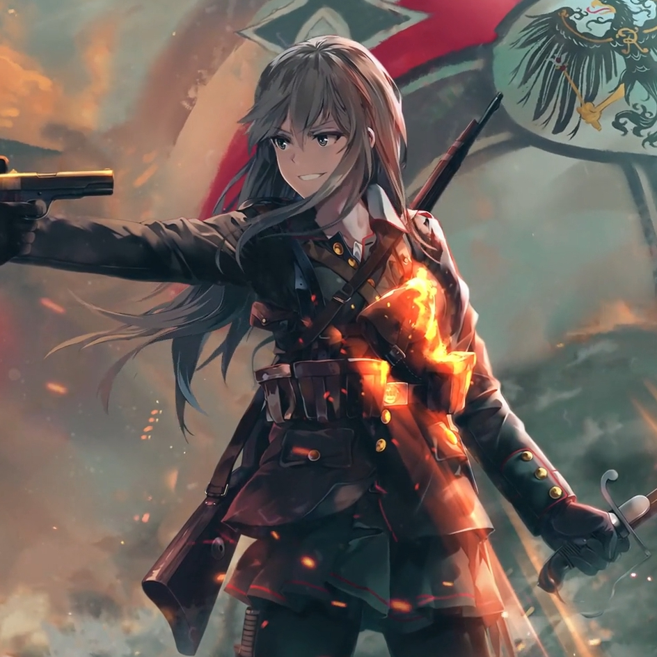 Great War (Fix 1920 x 1080) Wallpaper Engine