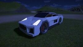 Steam Workshop :: Jaguar C X75 Prototype