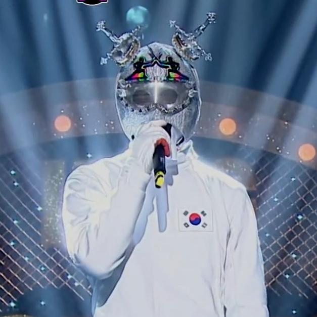 Steam Community :: Jungkook IF YOU [King of masked singer
