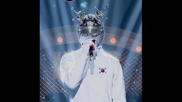 Steam Workshop :: Jungkook IF YOU [King of masked singer]