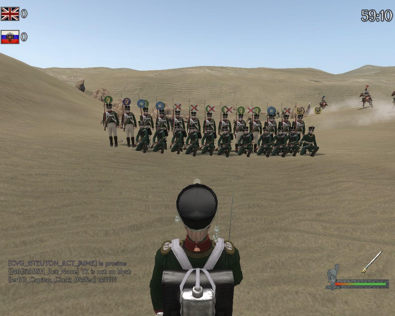 Firmas, capturas y vídeos del regimiento E0ED01E6939426FEEA3EA56912DF7D7AAAB043F5