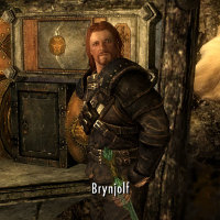 Brynjolf has Time for You: Nightingale version画像