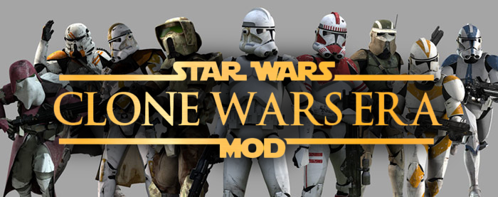 steam workshop clone wars operations