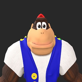 Steam Workshop Chunky Kong One Hell Of A Guy