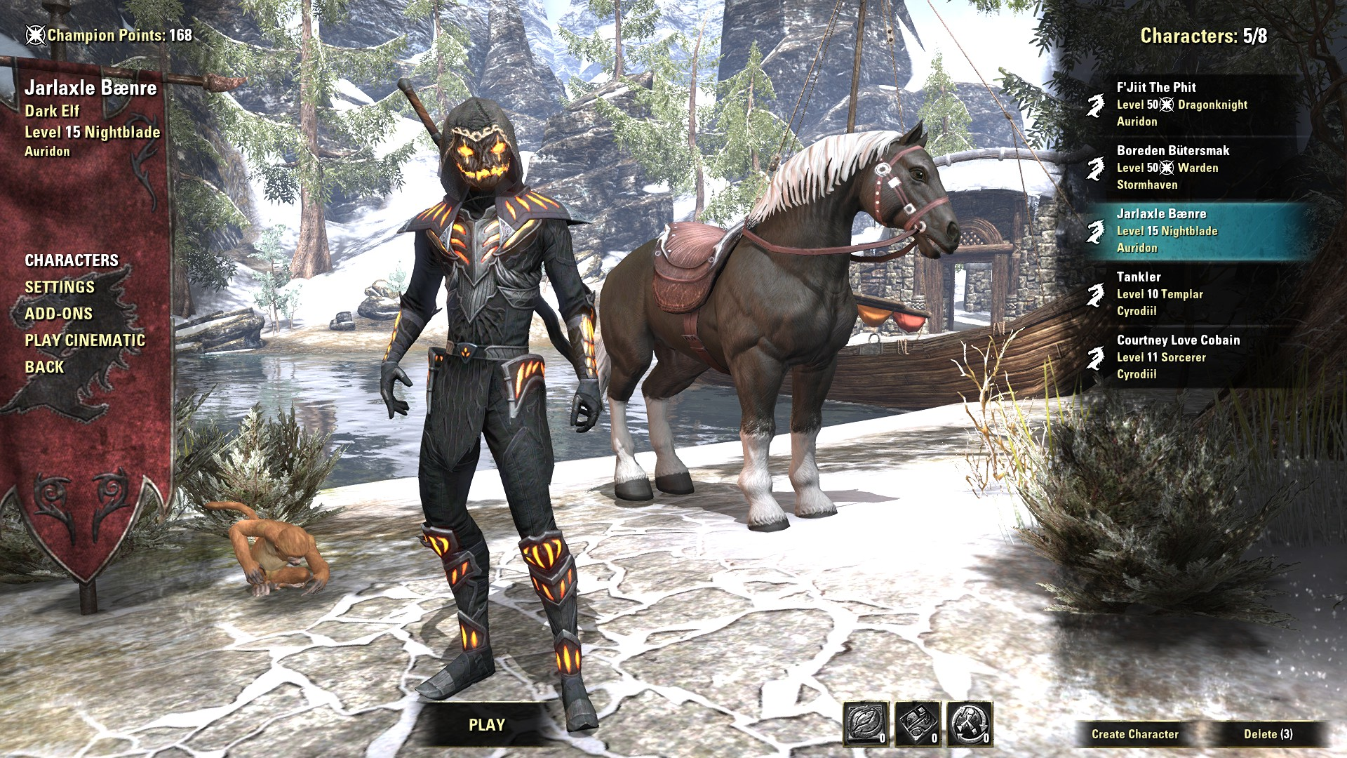 Steam Community :: Screenshot :: Full Hollowjack motif set +