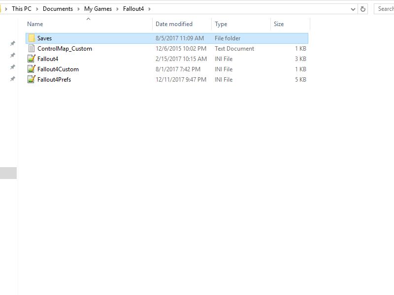 fallout 3 save file location