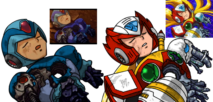 Steam Community :: Guide :: Megaman X Mod