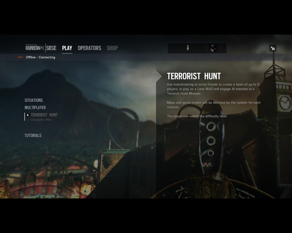 Steam Community :: Screenshot :: Terrorist Hunt confirmed