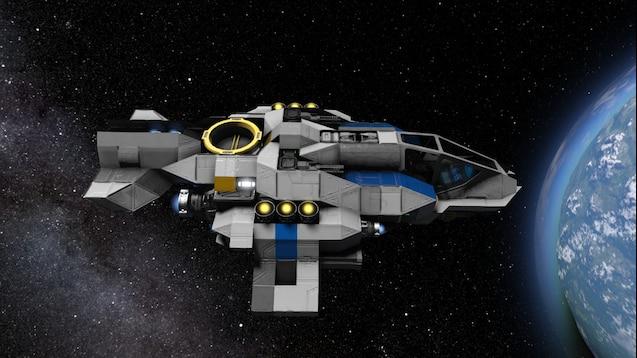 Steam Workshop Rcsp Mako Mod Free Space Lunar Fighter,Studio Simple Ceiling Design For Shop