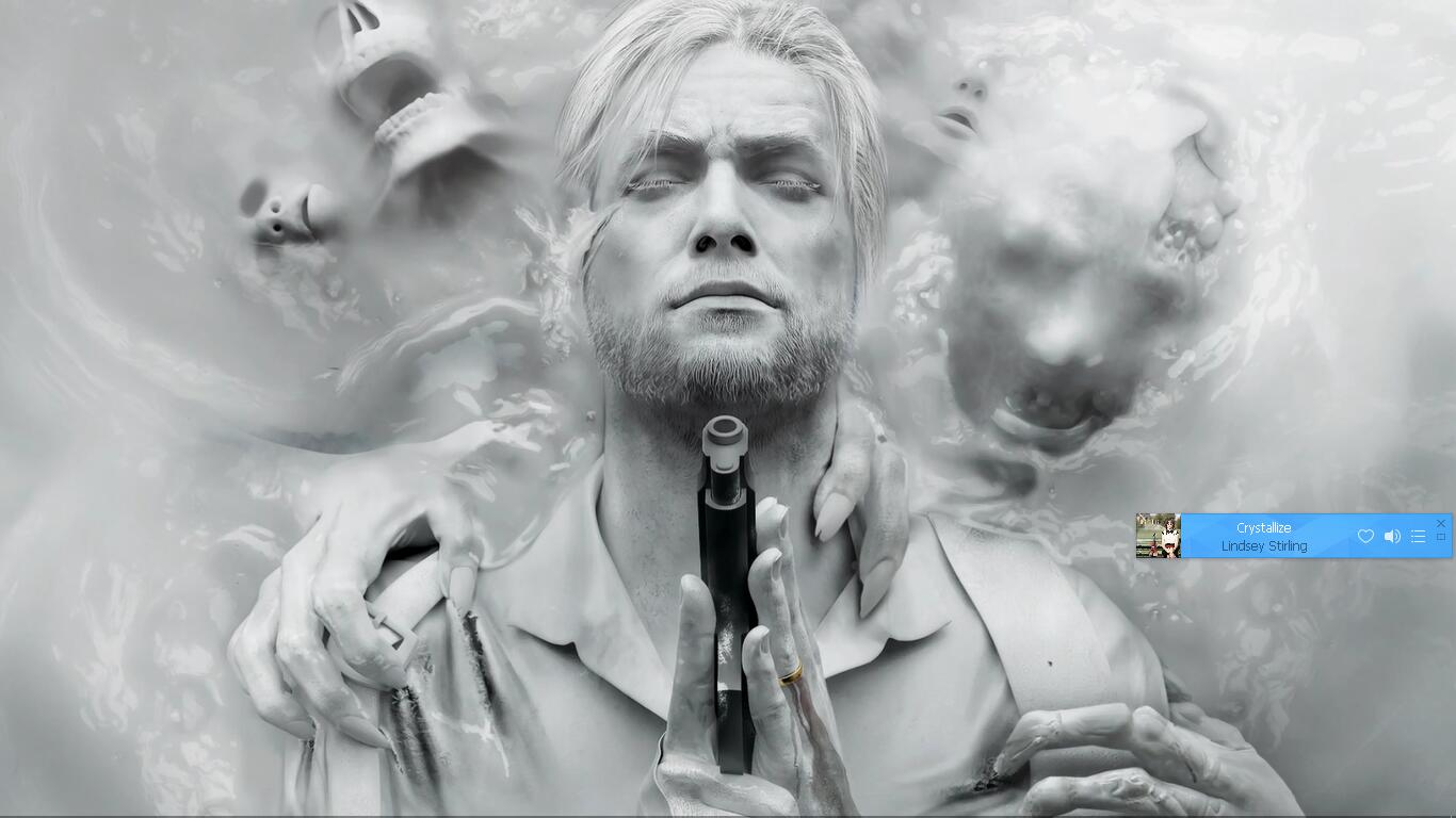 The Evil Within 2 Wallpaper Engine