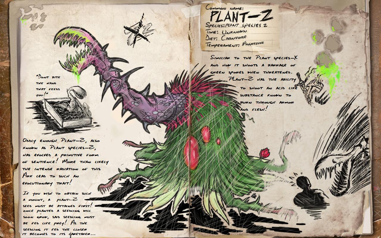 Steam community ark survival evolved for Plant x ark aberration