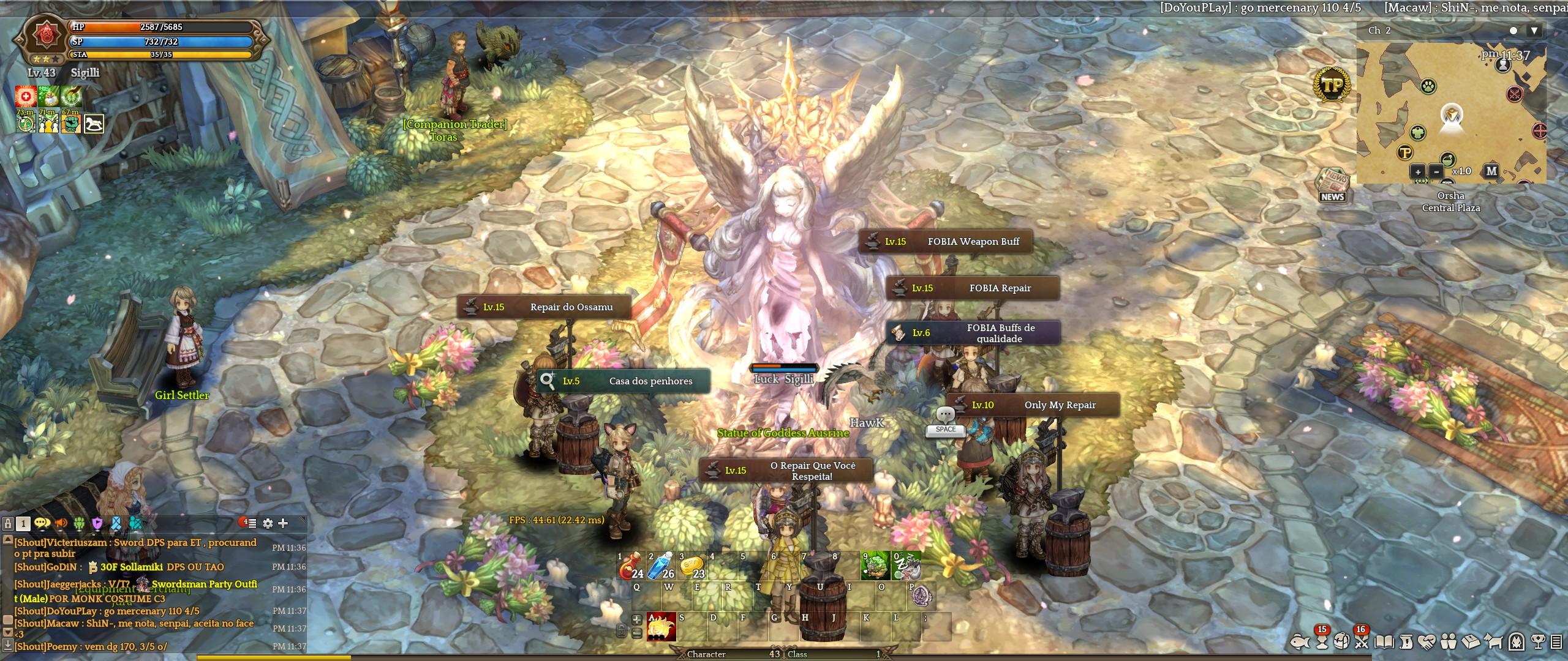 Steam community guide guia para novatos leveling vamos a orsha a segunda cidade do jogo para chegarmos l temos duas opes 1 caminhar por horas 2 comprar um scroll na vendedora de itens por 500 fandeluxe Images