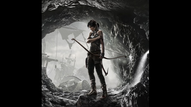 Steam Workshop Tomb Raider Live Wallpaper Uhd 4k