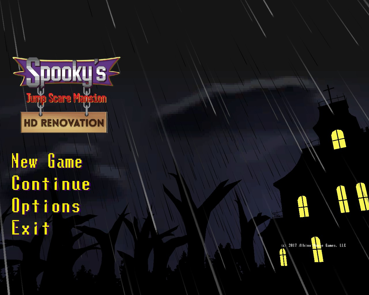 spookys house of jumpscares passwords
