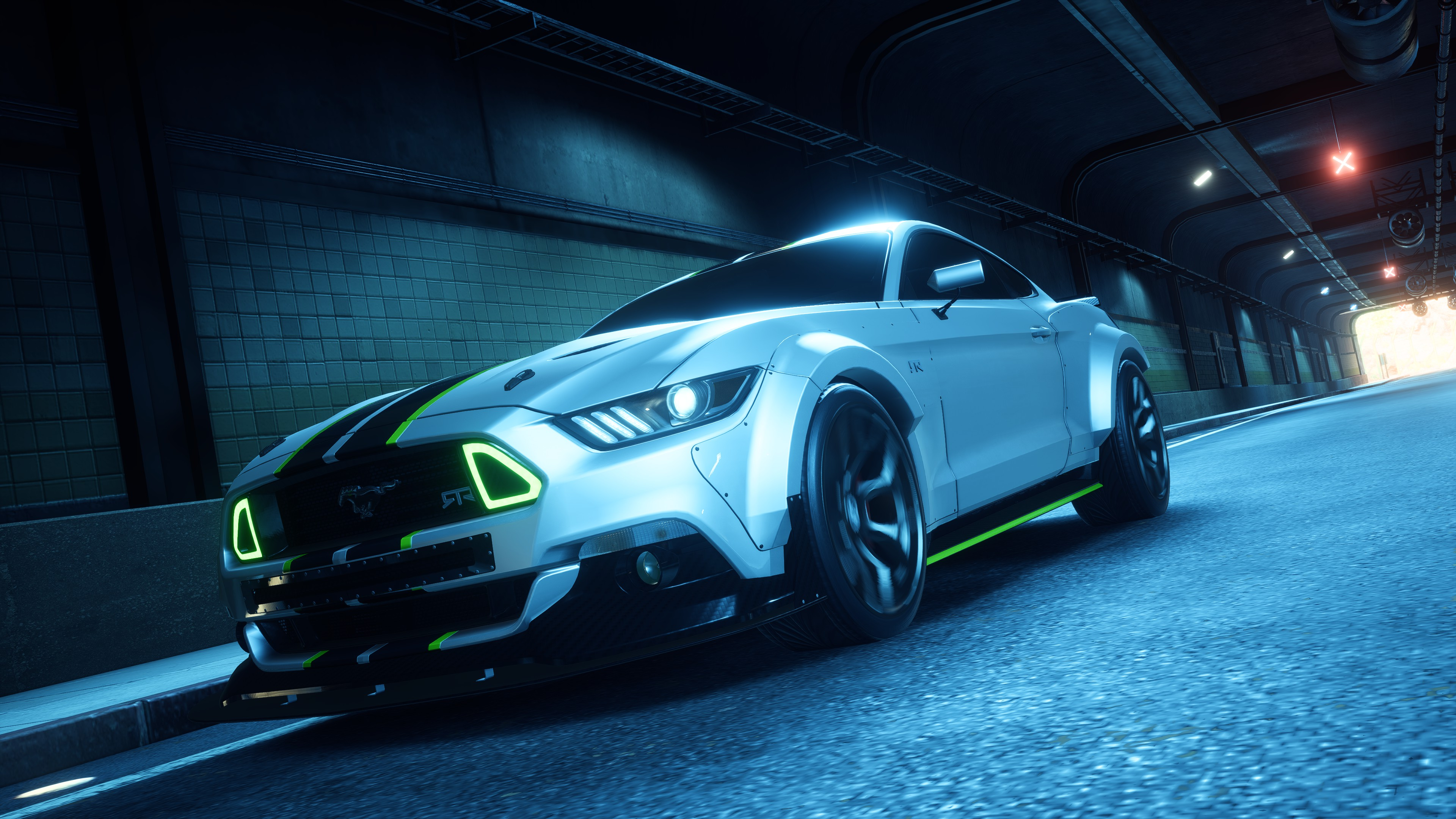 Steam Community Screenshot Need For Speed Payback Ford Mustang Gt Gen