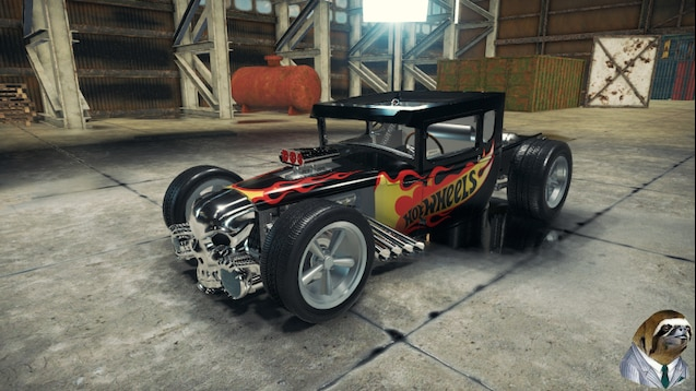 Steam Workshop :: Hot Wheels Boneshaker