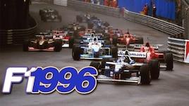 Steam Workshop :: F1 1996 v1 77