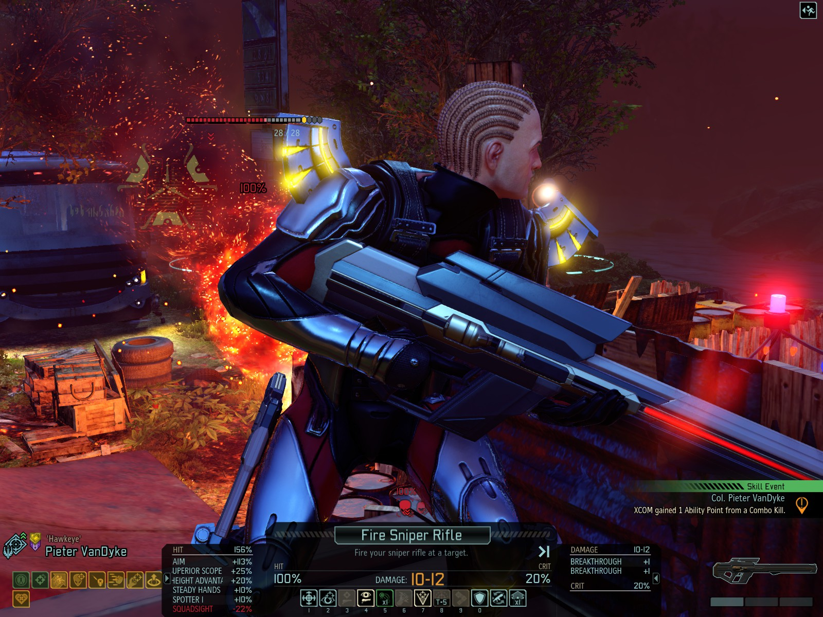 Xcom 2 Terrorists From The Deep Pc Page 296 Sufficient Velocity