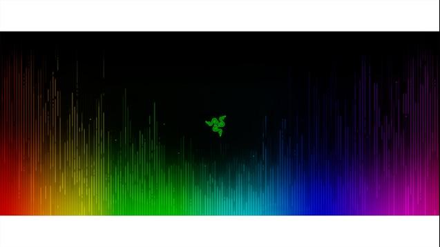 """Razer """"Chroma"""" 21:9 60FPS Chroma"""