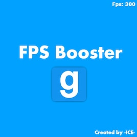 Steam Workshop :: Fps Booster
