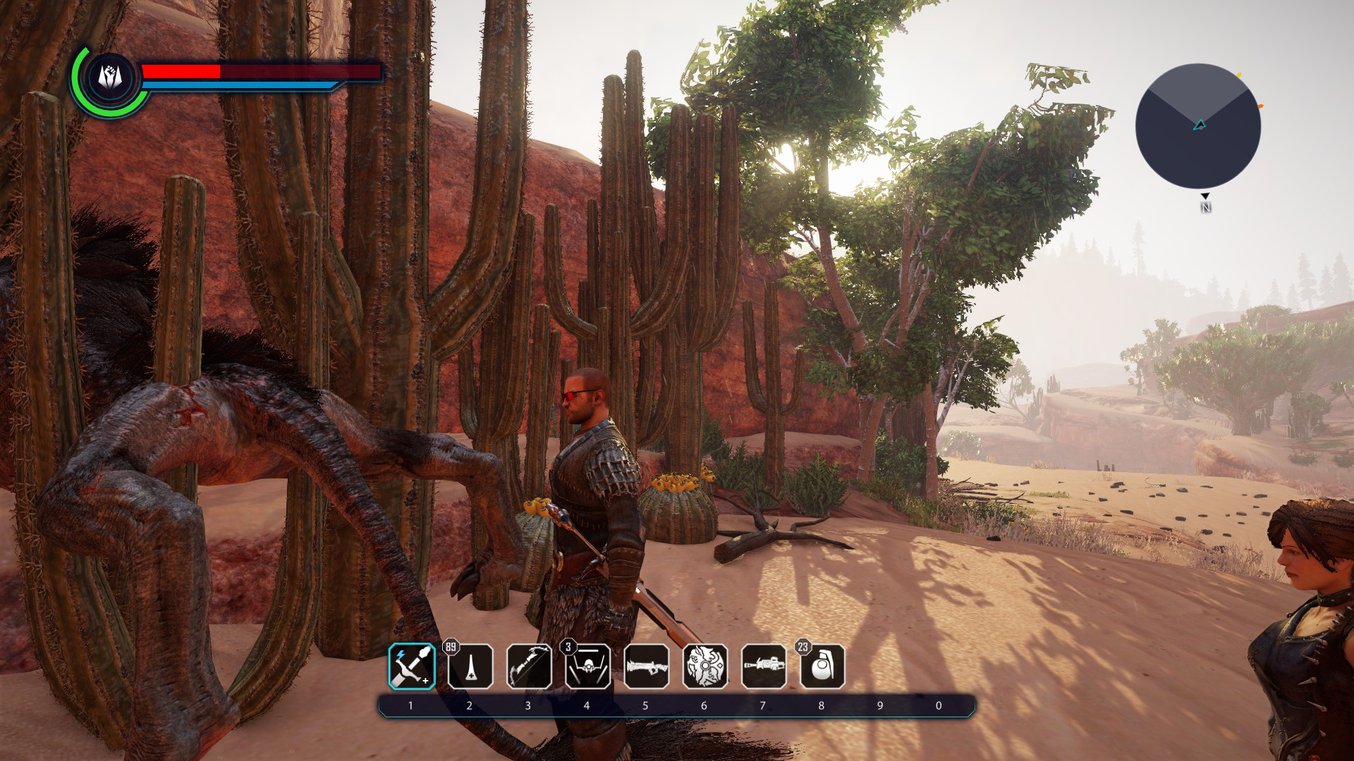 ELEX is one of the best RPGs of 2017 | ResetEra