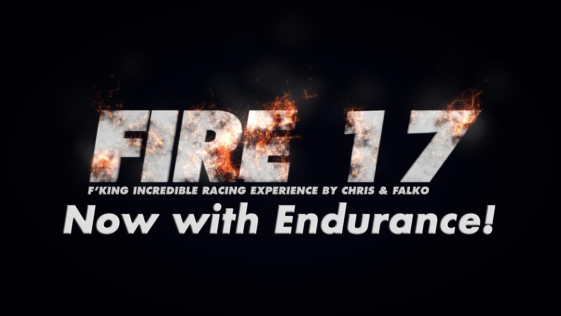 FIRE Mod 2017
