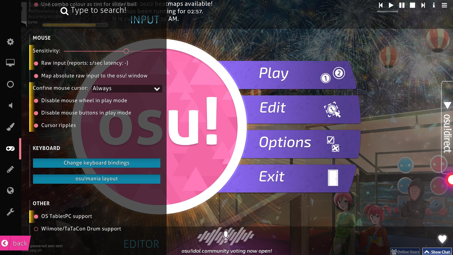 Steam Community :: Guide :: [How to] osu!