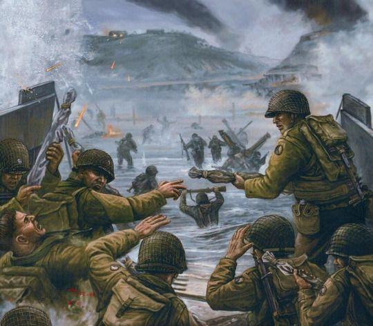 Steam Community :: :: Omaha Beach - D-Day 1944