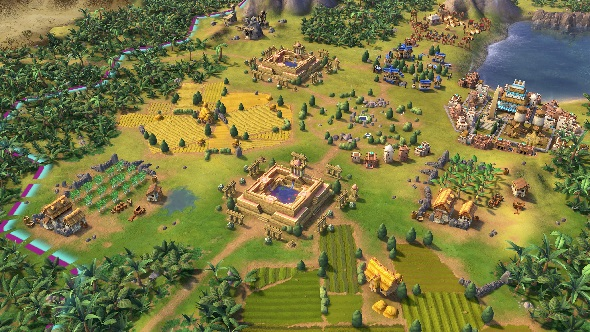 Steam Workshop :: Nekrotic's Collection of Civ VI Mods
