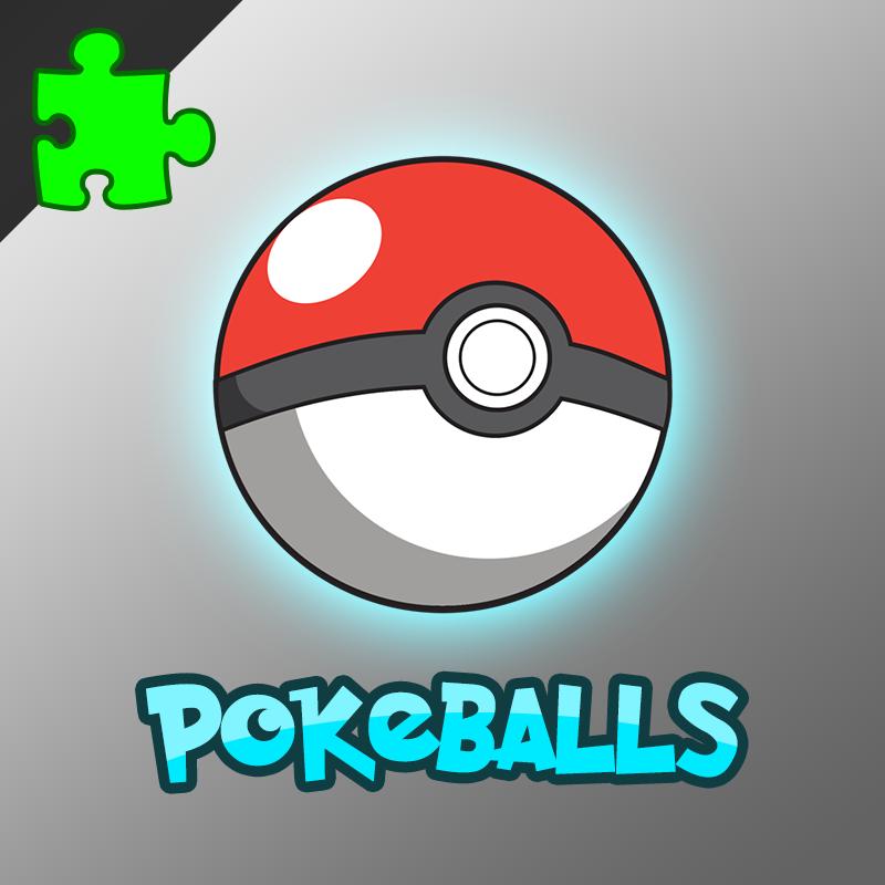 Pokeballs - Dino Storage (2.6.3 Beta)