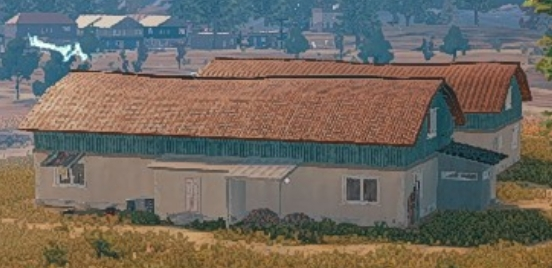 Руководство по названиям зданий в PUBG