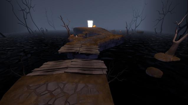 Steam Workshop :: Spookytown (cp_spookytown_b1)
