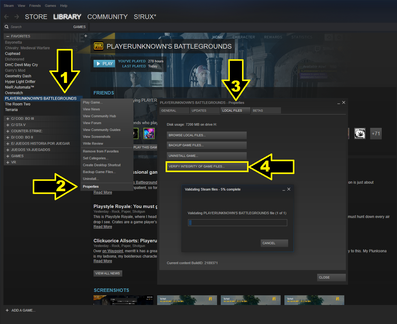 Steam Community :: Guide :: The most complete guide to