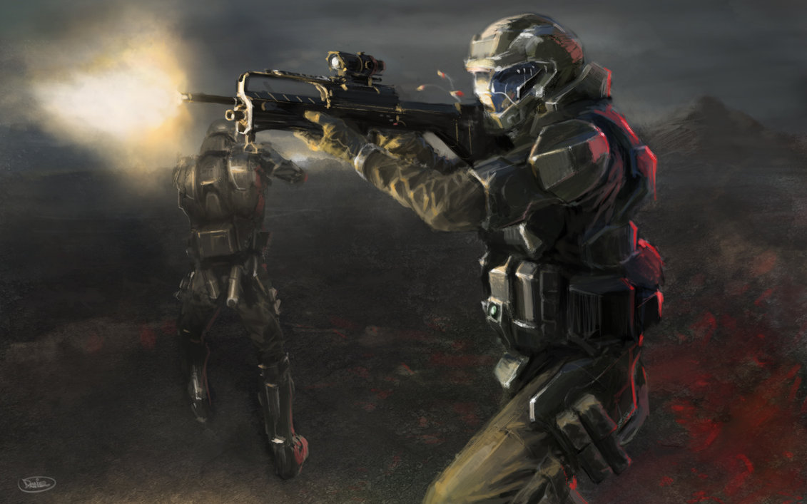 Steam Workshop :: [FR] Halo Roleplay - Adamant Gaming