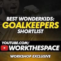 Steam Workshop :: WorkTheSpace FM18 Wonderkid Shortlists