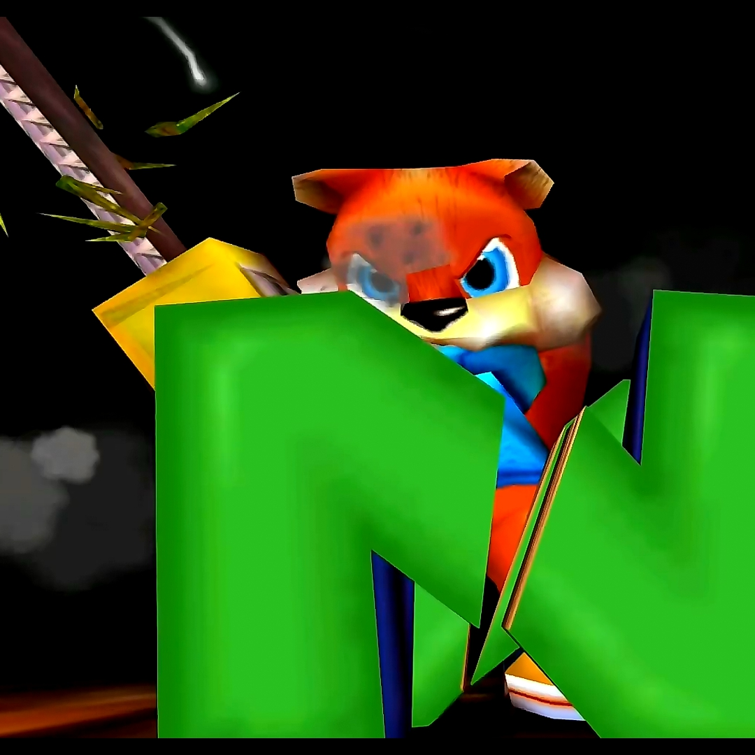 Steam Workshop Conker S Bad Fur Day Intro Hd N64
