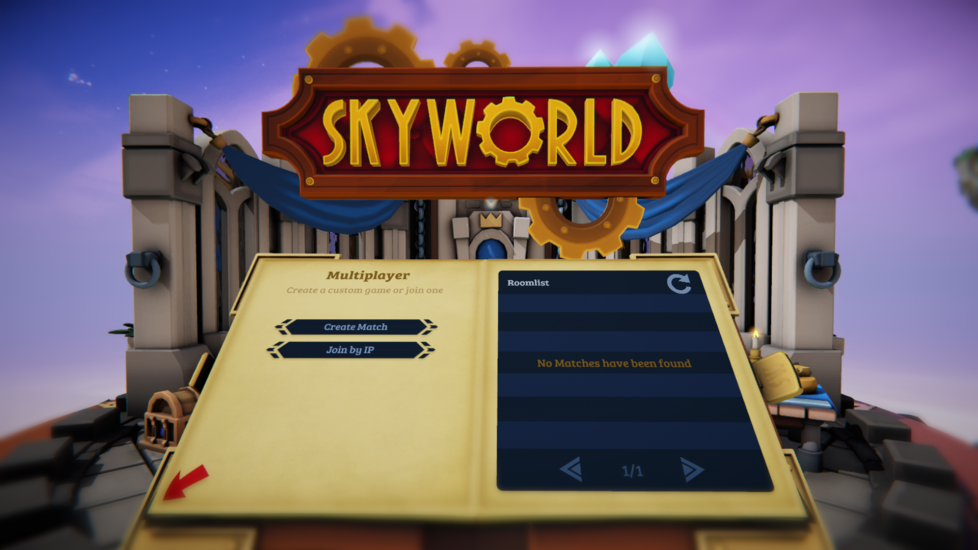 Steam Community :: Guide :: Skyworld Game Guide