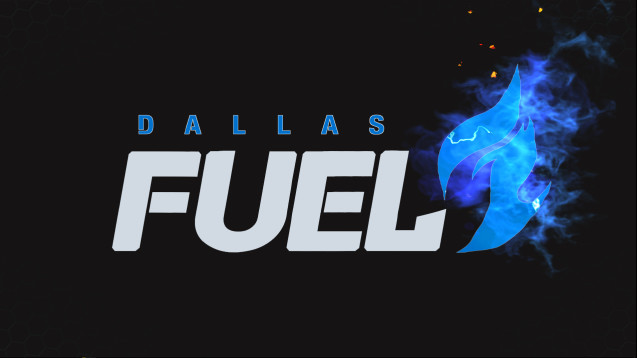 Steam Workshop OWL Dallas Fuel Animated Wallpaper XL Dark Version