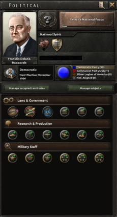 Steam Community :: Guide :: Player's Guide For Hearts Of Iron IV